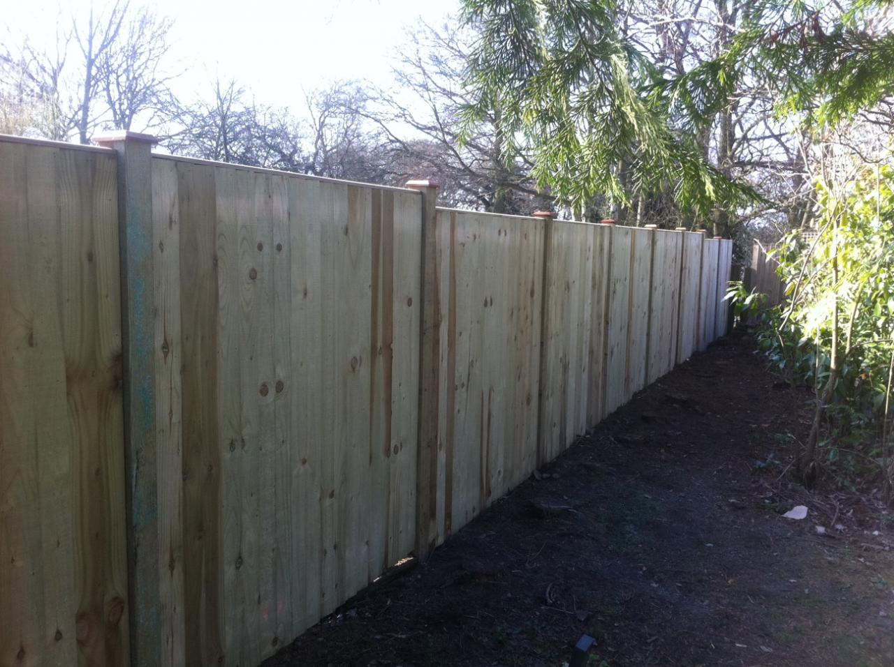 Fence panel coventry fence panel suppliers fence panel for Coventry garage doors